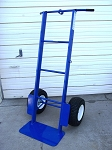 Heavy Duty 2 Wheel Dolly with 1000 Pound Capacity