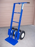 Heavy Duty 4 Wheel Dolly with 2000 weight capacity