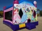 Used Disney Princess 2 Combo C4 by Ninja jump
