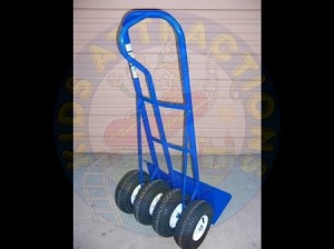 Medium Duty 4 Wheel Dolly